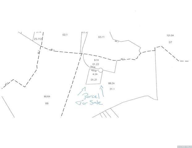 0 Railroad Lane, Copake, NY 12516 (MLS #134676) :: Gabel Real Estate