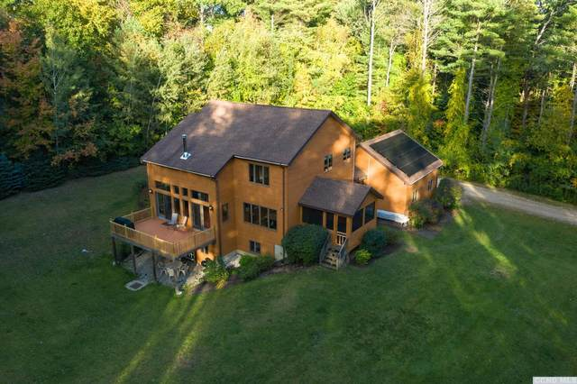 518 Gale Ave, Pittsfield, MA 01201 (MLS #134722) :: Gabel Real Estate
