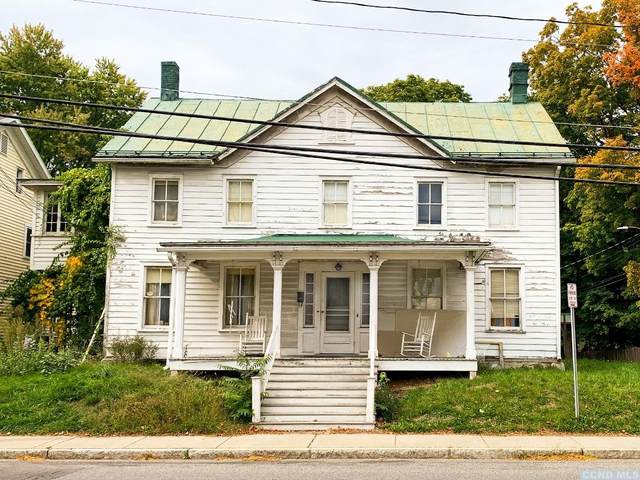 7441 S Broadway, Red Hook, NY 12571 (MLS #134738) :: Gabel Real Estate