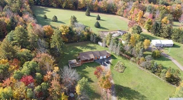 270 Big Hollow Road, Windham, NY 12496 (MLS #134784) :: Gabel Real Estate