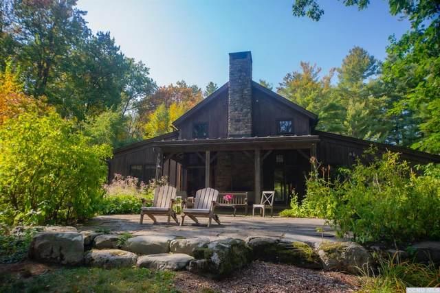 178 Ford Road, Old Chatham, NY 12136 (MLS #134798) :: Gabel Real Estate