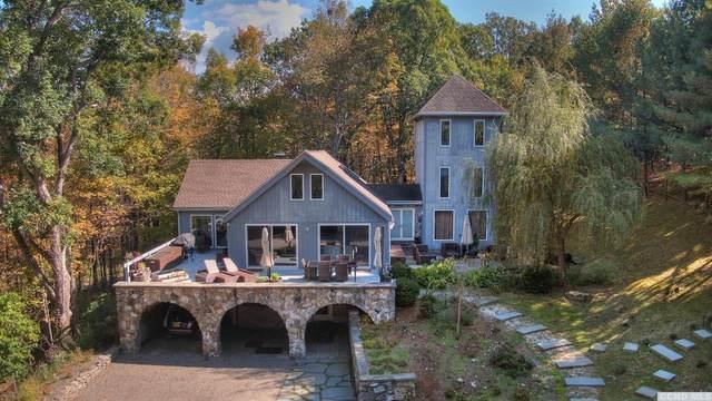 60 Block Lane, Taghkanic, NY 12521 (MLS #134818) :: Gabel Real Estate