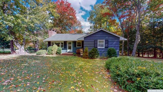 116 Reme Road, Lexington, NY 12452 (MLS #134824) :: Gabel Real Estate