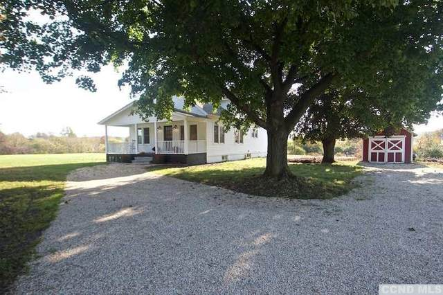 422 County Road 9, Ghent, NY 12075 (MLS #134830) :: Gabel Real Estate