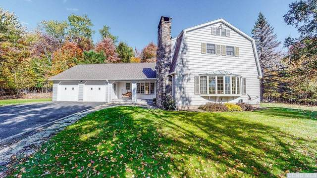 1126 County Route 10, Windham, NY 12496 (MLS #134835) :: Gabel Real Estate