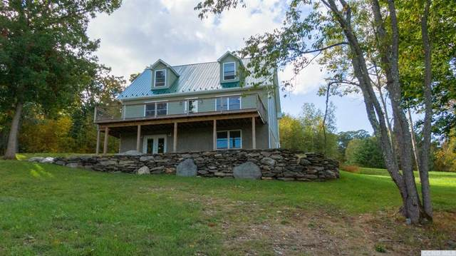 639 Smithfield Road, Millerton, NY 12546 (MLS #134842) :: Gabel Real Estate