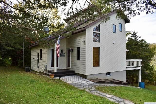 13 Sunrise Court, Coxsackie, NY 12051 (MLS #134863) :: Gabel Real Estate