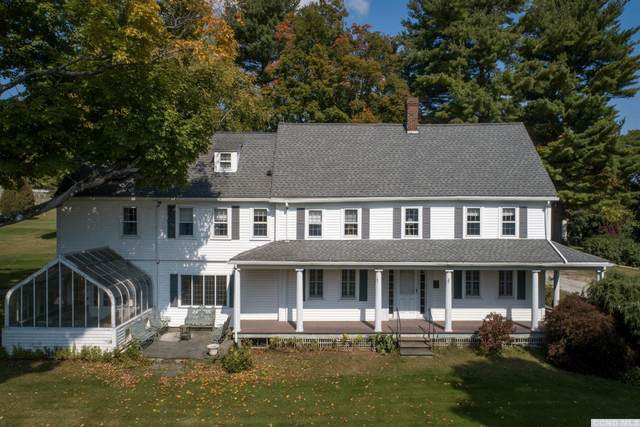 802 Ma - 41, Richmond, MA 01254 (MLS #134874) :: Gabel Real Estate
