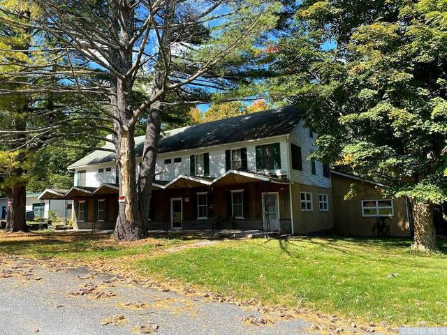 2 Floyd Hawver Road, Cairo, NY 12413 (MLS #134903) :: Gabel Real Estate