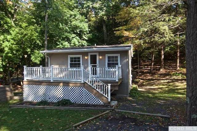 6 Marina Dr, Chatham, NY 12184 (MLS #134908) :: Gabel Real Estate
