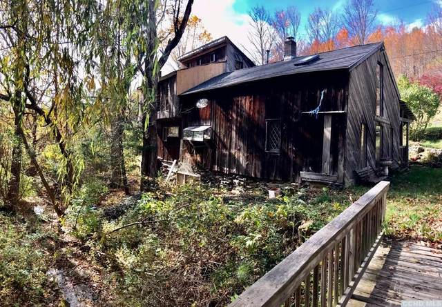 1380 Canady Hill Road, Middleburgh, NY 12122 (MLS #134912) :: Gabel Real Estate