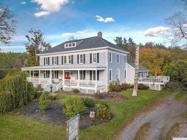 2372 Route 81, Earlton, NY 12058 (MLS #134914) :: Gabel Real Estate