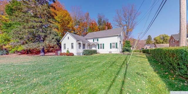19 Mill Street, Windham, NY 12496 (MLS #134928) :: Gabel Real Estate
