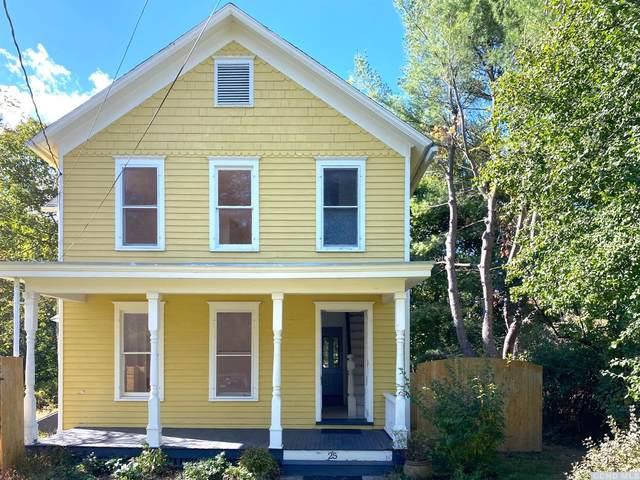 25 Chittenden Road, Stockport, NY 12534 (MLS #134943) :: Gabel Real Estate