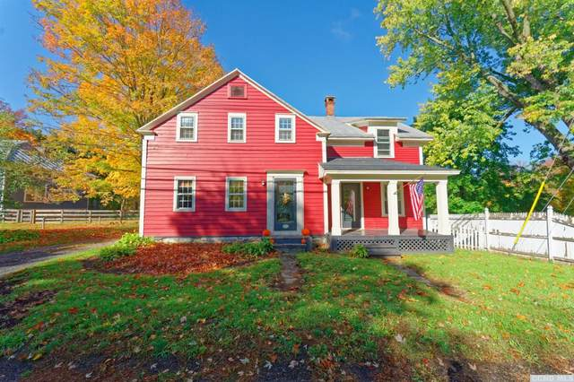 4197 State Route 203, North Chatham, NY 12132 (MLS #134949) :: Gabel Real Estate