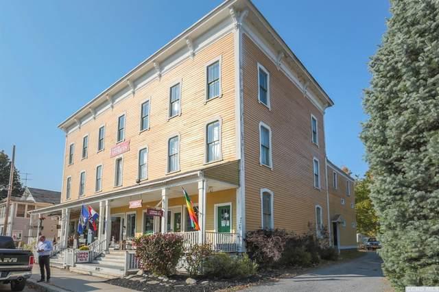 30 W Main Street, Cambridge, NY 12816 (MLS #134979) :: Gabel Real Estate