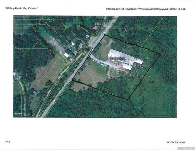 1346 State Route 9H, Ghent, NY 12075 (MLS #135072) :: Gabel Real Estate