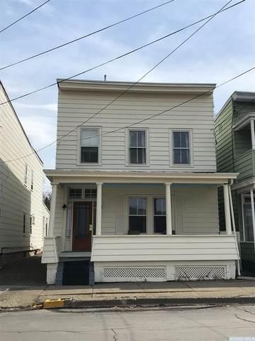 72 N 6th Street, Hudson, NY 12534 (MLS #135099) :: Gabel Real Estate