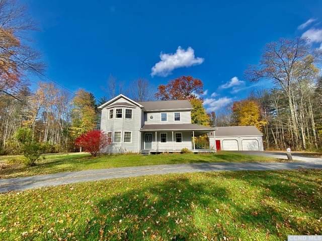 90 Kelly Road, Saugerties, NY 12477 (MLS #135100) :: Gabel Real Estate