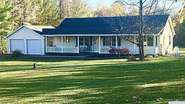 101 Meadowbrook Lane, Greenville, NY 12083 (MLS #135106) :: Gabel Real Estate
