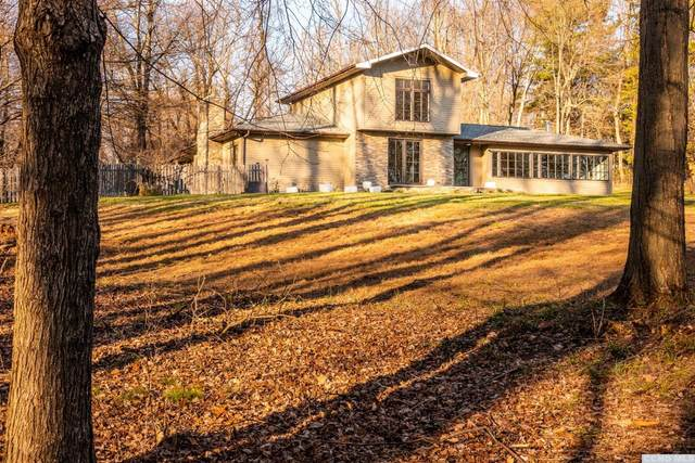 352 Leggett Road, Ghent, NY 12075 (MLS #135109) :: Gabel Real Estate