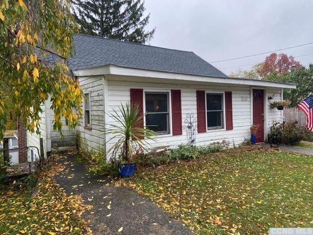 533 Bean River Road, Pine Plains, NY 12567 (MLS #135125) :: Gabel Real Estate