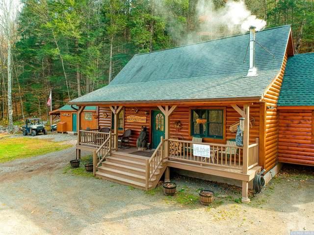 141 Mt. Eden Estates Rd., Lexington, NY 12452 (MLS #135140) :: Gabel Real Estate