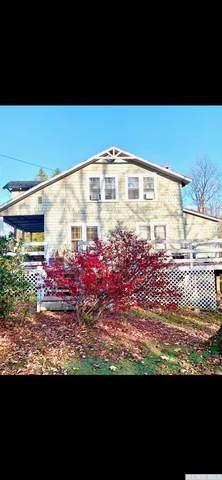 6355 Main Street, Tannersville, NY 12485 (MLS #135143) :: Gabel Real Estate