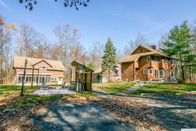 164 Fern Hill Road, Austerlitz, NY 12017 (MLS #135146) :: Gabel Real Estate