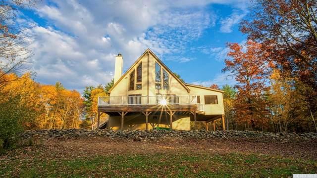 171 Grove School Road, Catskill, NY 12414 (MLS #135158) :: Gabel Real Estate