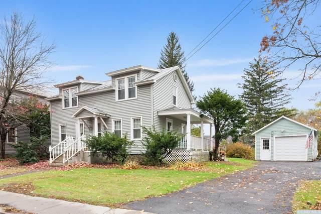343 Main Street, Schoharie, NY 12157 (MLS #135167) :: Gabel Real Estate