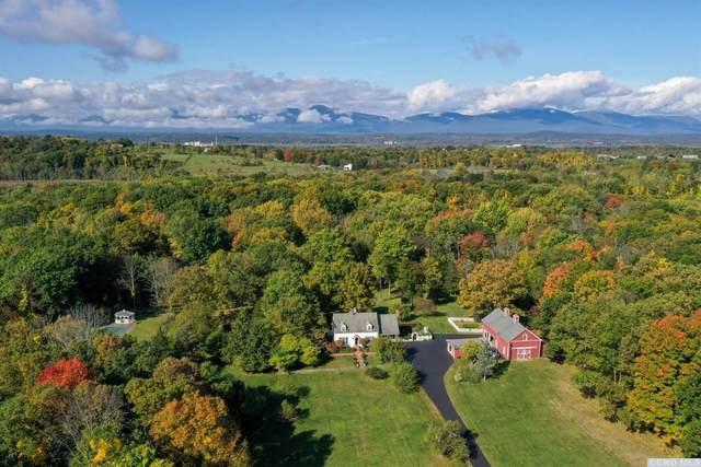 294 Eastern Parkway, Germantown, NY 12526 (MLS #135194) :: Gabel Real Estate