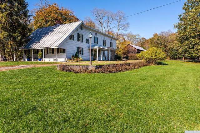 107 Route 23, Claverack, NY 12513 (MLS #135237) :: Gabel Real Estate