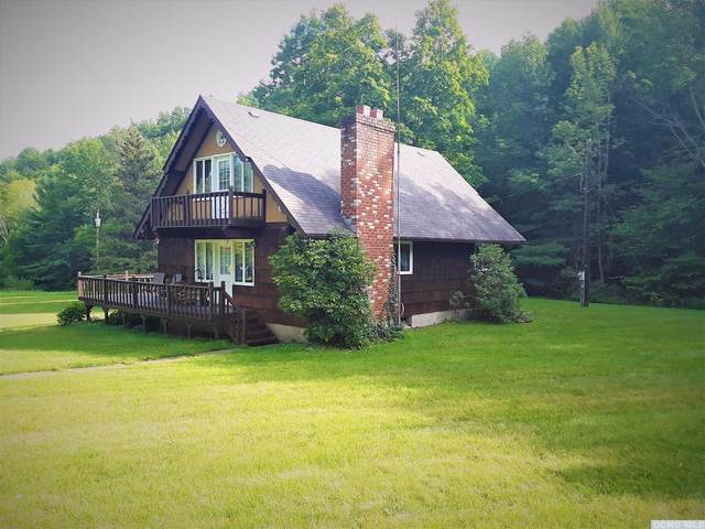 1154 South Gilboa, Gilboa, NY 12076 (MLS #135267) :: Gabel Real Estate