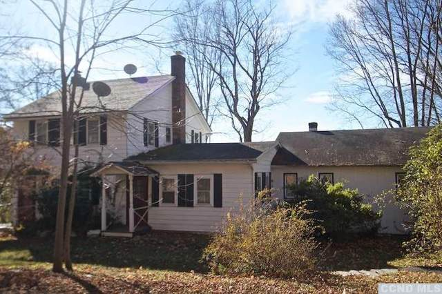 589 Mitchell Street, Hillsdale, NY 12529 (MLS #135295) :: Gabel Real Estate
