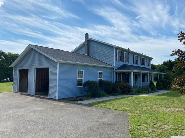 1408 Route 9, Stockport, NY 12534 (MLS #135337) :: Gabel Real Estate