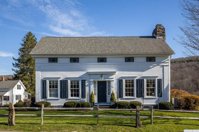 680 State Route 220, Out of Area, NY 13801 (MLS #135341) :: Gabel Real Estate