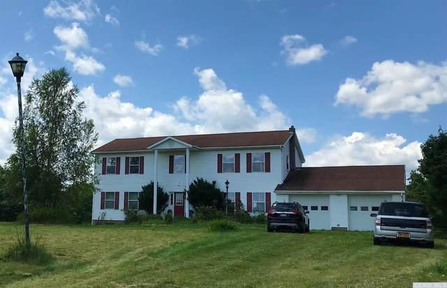 559 Case Road, Ashland, NY 12407 (MLS #135344) :: Gabel Real Estate