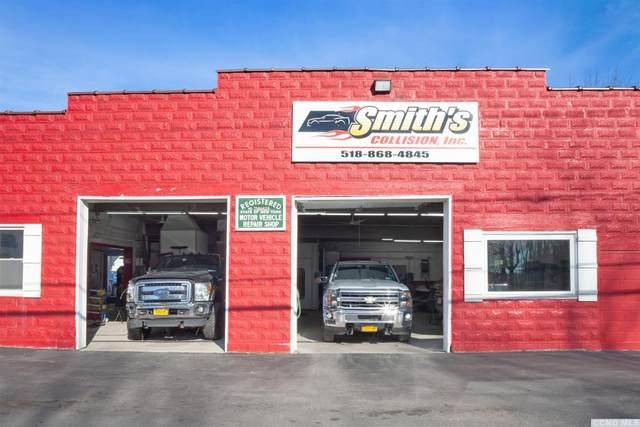 3517 Highway Route 20, Esperance, NY 12160 (MLS #135405) :: Gabel Real Estate