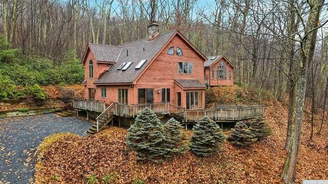35 Stone Ledge, Hillsdale, NY 12529 (MLS #135407) :: Gabel Real Estate