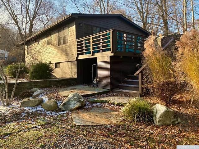 20 Adams Drive, Hillsdale, NY 12529 (MLS #135454) :: Gabel Real Estate