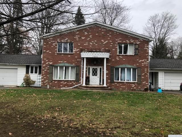 3640 Horseshoe Drive, Kinderhook, NY 12184 (MLS #135490) :: Gabel Real Estate