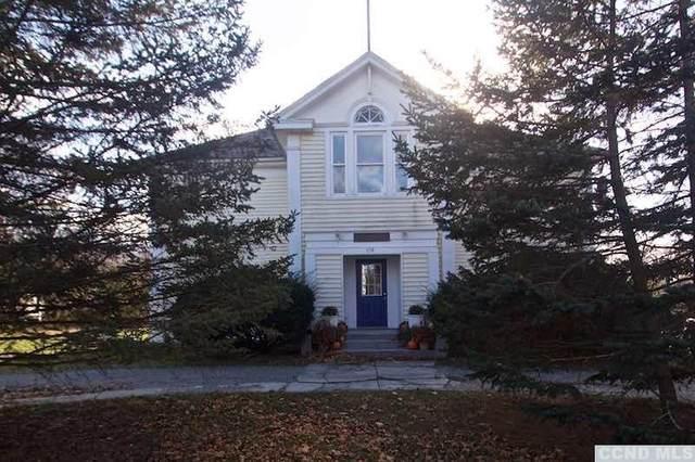 624 Empire Road, Copake, NY 12516 (MLS #135506) :: Gabel Real Estate
