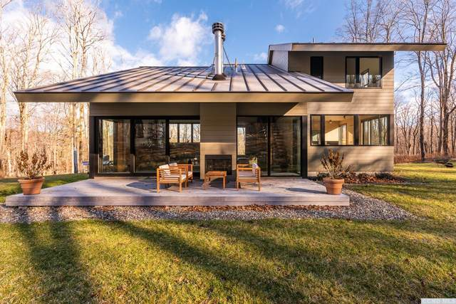 581 Harrington Drive, Austerlitz, NY 12017 (MLS #135535) :: Gabel Real Estate