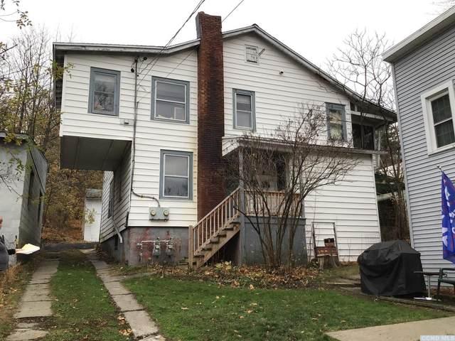 32 Worth Avenue #1, Hudson, NY 12502 (MLS #135545) :: Gabel Real Estate