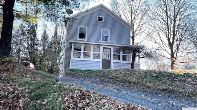 124 Parker Hall Road, Niverville, NY 12130 (MLS #135576) :: Gabel Real Estate