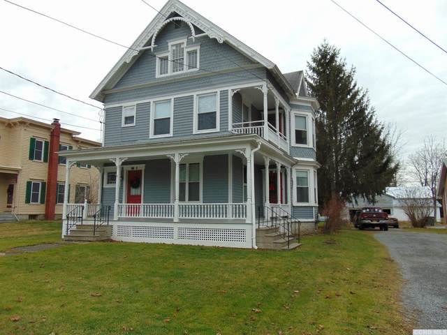 275 Main Street, Middleburgh, NY 12122 (MLS #135610) :: Gabel Real Estate
