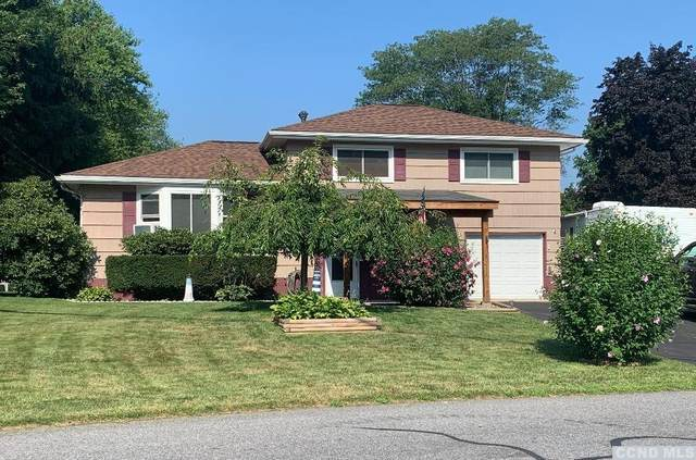 6 Birchwood S Drive, Saugerties, NY 12477 (MLS #135622) :: Gabel Real Estate