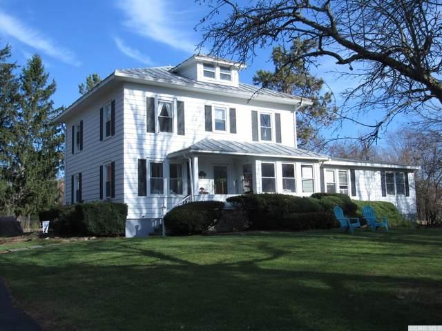 17 Homestead Lane, Claverack, NY 12513 (MLS #135639) :: Gabel Real Estate