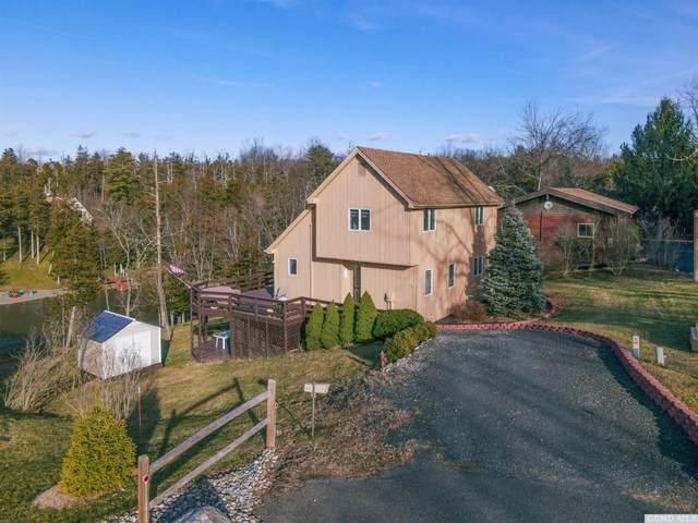 152 Appalachian I22, Athens, NY 12015 (MLS #135677) :: Gabel Real Estate